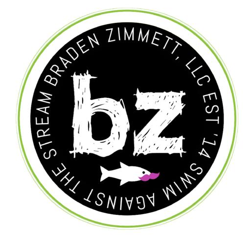 Braden Social Media first logo
